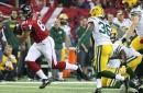 Falcons post-draft roster review: Tight End