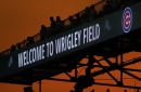 Cubs Open 3-Game Wrigley Series vs. Reds