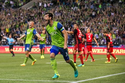 Sounders hoping to overcome attrition on backline as they face Sporting Kansas City