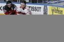Avalanche's Matt Duchene breaks scoreless string, has goal in Canada's win over Finland