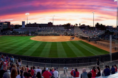 NCAA Softball Tournament bracket: First look at Arizona's Tucson Regional opponents