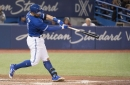Jays lose to Braves again