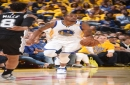 Andre Iguodala out for Warriors with soreness in left knee The Associated Press