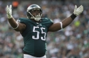 Brandon Graham denies holding out for a new Eagles contract