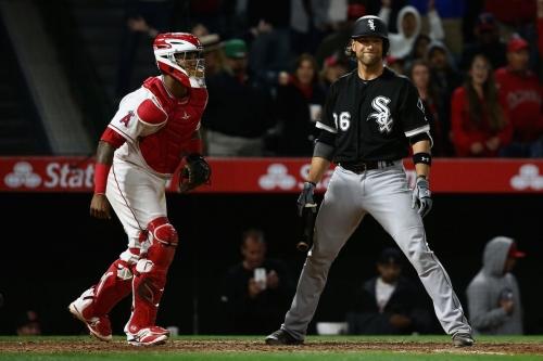Gamethread: White Sox vs. Angels