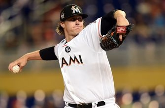 Tom Koehler lets Astros pounce early, Marlins can't keep up