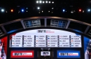 The Charlotte Hornets will pick 11th in the 2017 NBA Draft