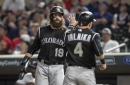 Colorado Rockies start road trip strong, beat Twins 7-3