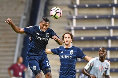 Alvarado's Goal Scoring Can't Save Olimpia in Clausura Playoff - Former Sporting Player Update