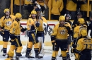 WATCH: Preds Postgame Reaction Following 2-1 Win Over Anaheim