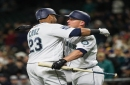 Mariners continue to take on water, but haven't sunk yet