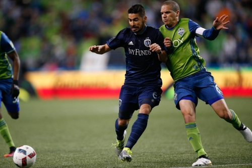 Sporting KC v Seattle Sounders: Preview, Predictions, Injuries & Starting XI