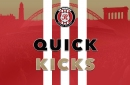 Quick Kicks: Keeping Catts is key; was Moyes right to praise the players? Pickford will be 'world class'