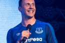 Everton captain Phil Jagielka hopes Europa League draw is kind on Blues fans