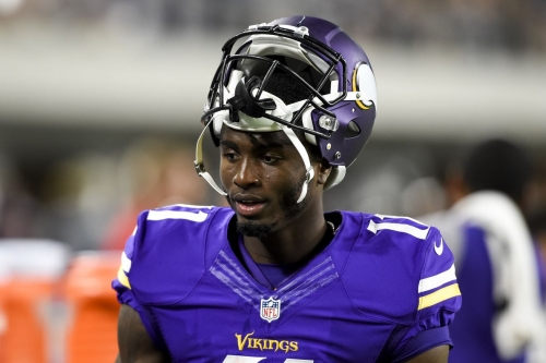 Laquon Treadwell Looks To Leave 2016 Behind