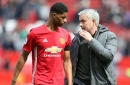 Manchester United star Marcus Rashford explains how he earned Jose Mourinho's trust