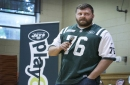 Can Jets' Wesley Johnson 'prove them right' as Nick Mangold's replacement?