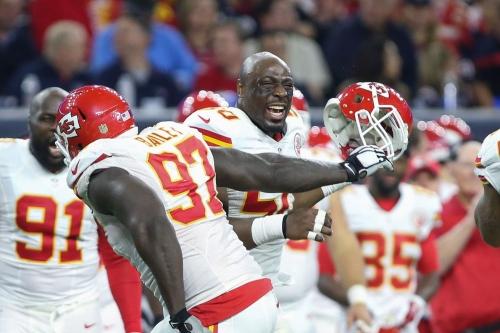 Arrowheadlines: Predicting the Chiefs 53-man roster