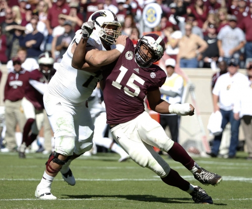 Texas A&M 2014 recruiting class review: Myles Garrett, Josh Reynolds featured Kevin Sumlin's best annual addition