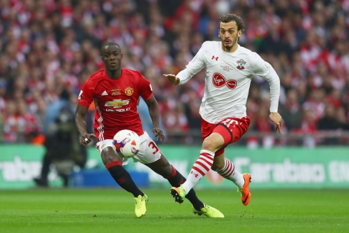 Southampton vs Manchester United 2017 live stream: Team news, Time, TV schedule and how to watch Premier League online