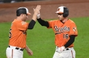 MLB Draft 2017: Orioles system outfield depth review