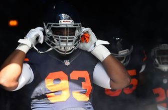 Vikings add DT depth, sign Will Sutton