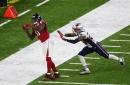 Fantasy Football: Julio Jones ranked consensus No. 5 overall for 2017