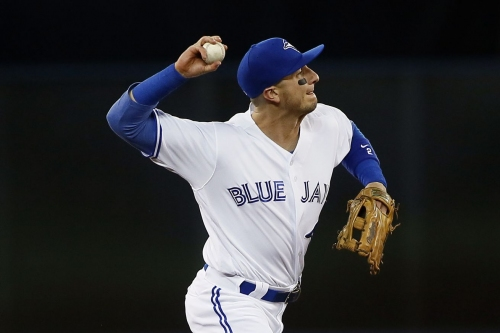 The Blue Jays face several important roster decisions this week