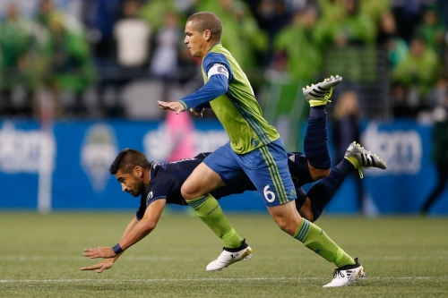 Sounders at Sporting KC: Three Questions
