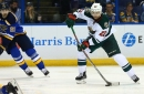 Could Nino Niederreiter be Shane Doan's potential replacement for Arizona?