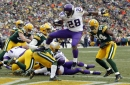 Saints' Adrian Peterson gets $1 million if he rushes for 1,500 yards in 2017: report