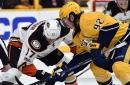 Mental Fortitude Carries Johansen, Predators to Victory