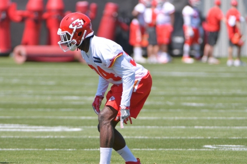 What can Leon McQuay III do for the Kansas City Chiefs?