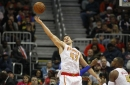Atlanta Hawks season review: Kris Humphries