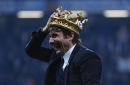 Conte wants six new signings at Chelsea for next season's Premier League and Champions League title push