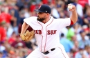 Will Robby Scott stick as the Red Sox' top lefty?