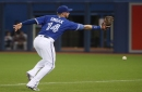 Atlanta Braves bats come alive for second straight day as Toronto Blue Jays squander mid-game comeback