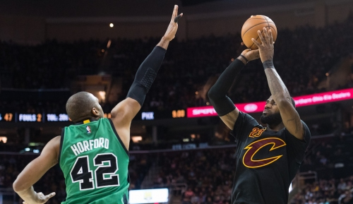 Watch Cleveland Cavaliers Vs. Boston Celtics Game 1 Live Stream: Start Time, NBA Eastern Conference Finals