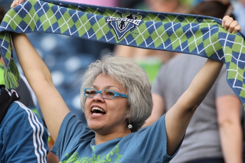 Sounders at Sporting KC, live stream: Game time, TV schedule and lineups