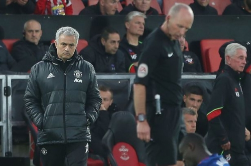 Manchester United manager Jose Mourinho gives injury update ahead of Europa League final
