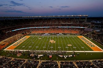 Why the NCAA isn't going to punish Baylor