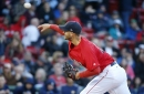 Rick Porcello, Boston Red Sox RHP, does have 5 hits in his career (Red Sox lineup, AL East standings)