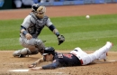 Rays 7, Indians 4: Starting rotation woes continue in loss to Rays; Bradley Zimmer hits first major league home run