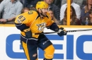 Vernon Fiddler's return to Nashville brings a shot at the Cup with the Predators