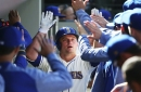 A spring tradition: Mariners' Kyle Seager heating up in May