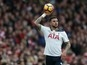 Eric Dier, Danny Rose, Kyle Walker targeted by Manchester clubs?