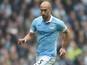 Pablo Zabaleta open to remaining in Premier League next season