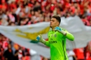 Manchester United interested in Benfica goalkeeper Ederson