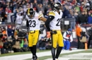 Three of the biggest challenges awaiting the Steelers in 2017