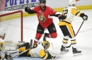 Pens Points: Collapse in Canada's Capital